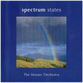 Great sounds from Spectrum States.