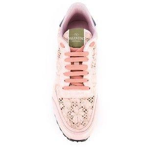 Valentino Garavani 'Rockrunner' lace sneakers