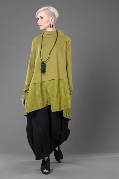 Shown w/ Combi Scarf and Meteor Pant