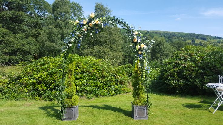 Our Picture Perfect Wedding Location The Lake District is the UK's most romantic destination and we have the perfect central Lake District wedding location...
