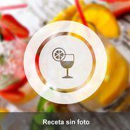 Jugo contra colesterol #Manzana #Miel #Avena #Leche