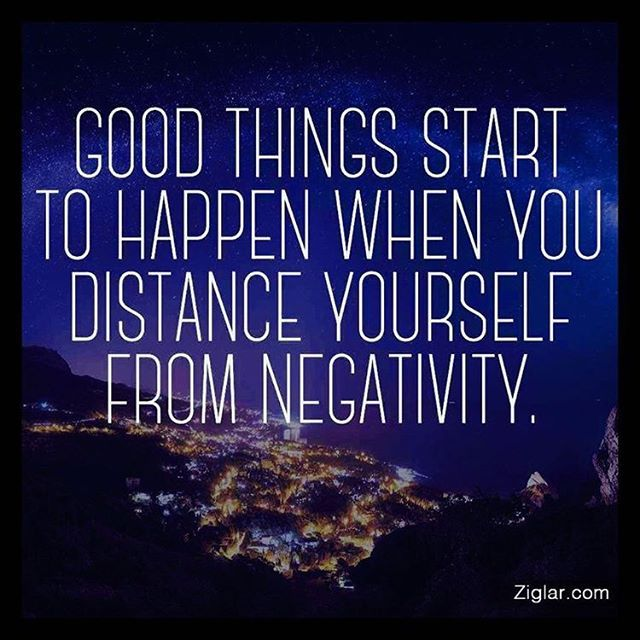 Stop negative thoughts as soon as they come and replace it with a positive one right away and soon it will become habit and the negative ones will come less & less. Try it