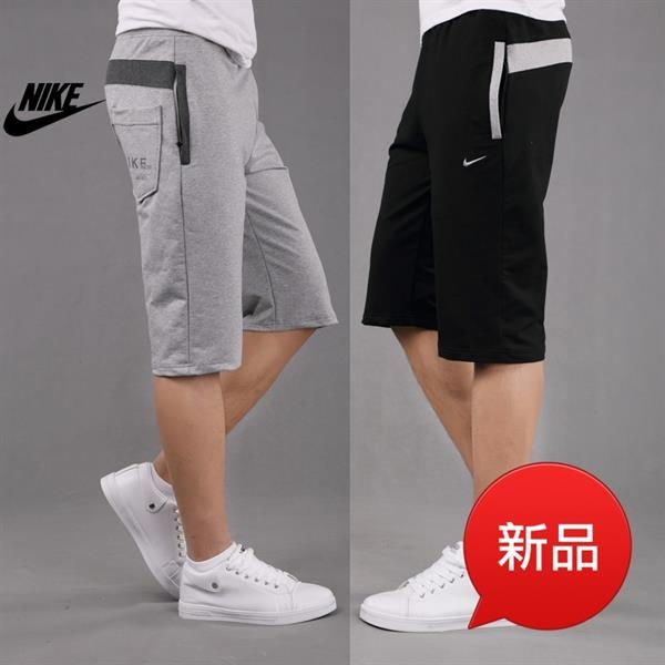 Спортивные мужские брюки шорты nike