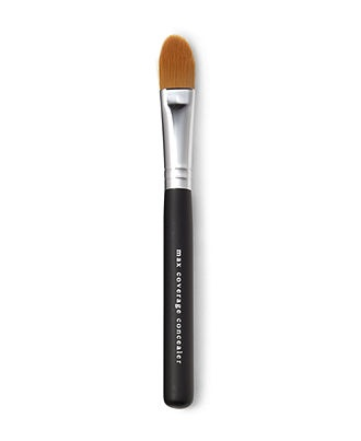 Bare Escentuals bareMinerals Maximum Coverage Concealer Brush - Face Brushes - Beauty - Macy's