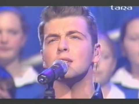 Westlife - Flying Without Wings   Live Westlife And Friends