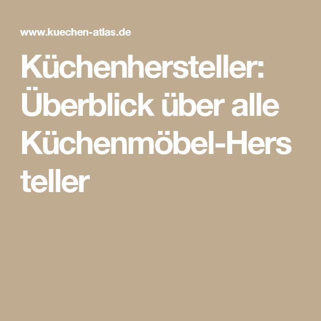Stunning  migliori idee su K chenhersteller su Pinterest Hersteller K che holzoptik e Tende lavanderia