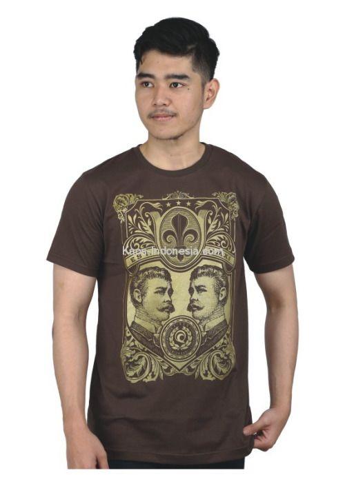 Kaos pria RPS 011 adalah kaos pria yang nyaman untuk dipakai...