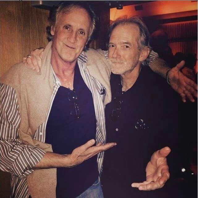 Stanley and Benmont