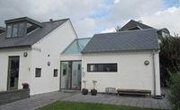 Ombygning og renovering af huse og lejligheder nær Horsens ved Vejle