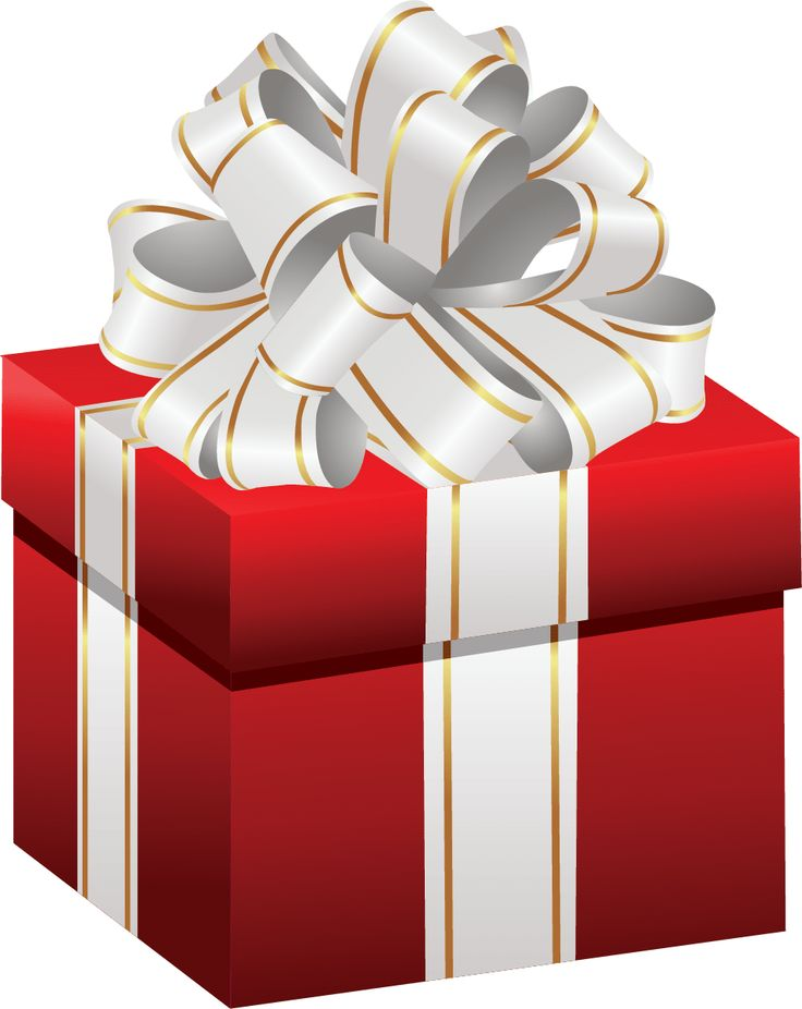 christmas gifts clipart - photo #47
