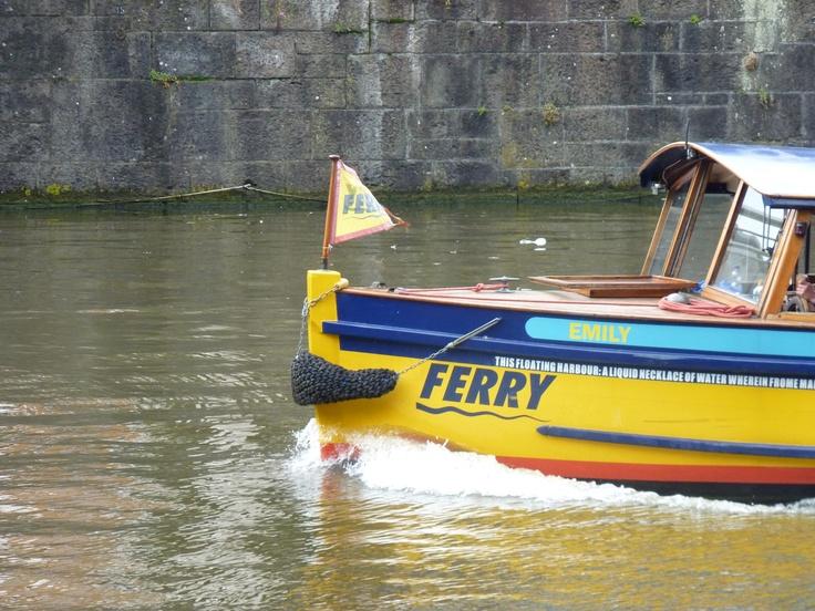 Ferry Bristol