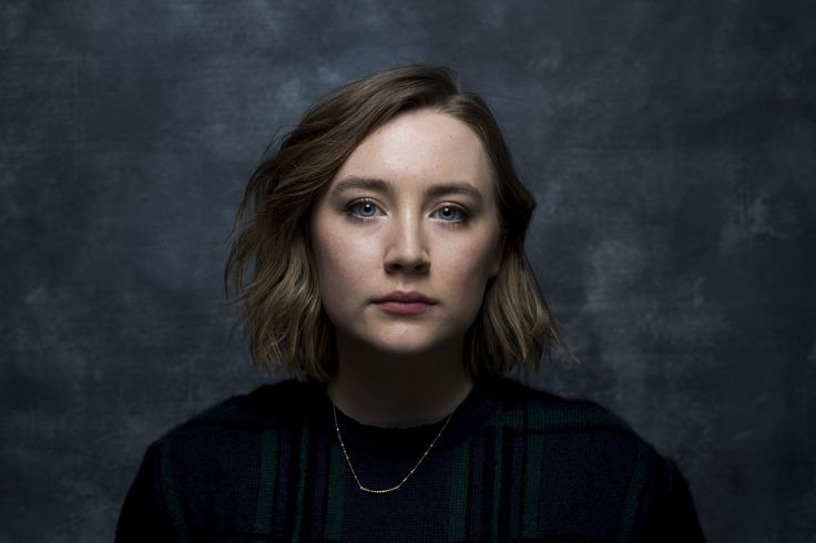 "A gifted cinematic presence since her Oscar-nominated  ""Atonement""  debut at age 12,  Saoirse Ronan  has played everything from a young assassin raised among wolves in  ""Hanna""  to a resident of ""Grand Budapest Hotel's"" imaginary Zubrowka."