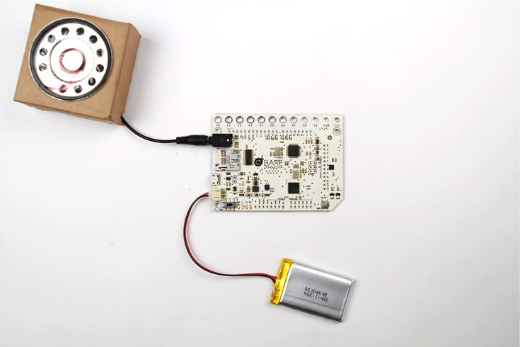 touch board by bare conductive transforms tactile interaction into sound
