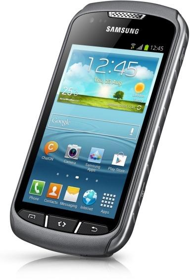 Samsung Galaxy Xcover 2   CellGSM News Blog