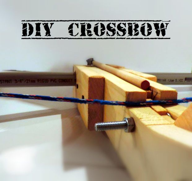 25 best ideas about crossbow on pinterest quiver bow. Black Bedroom Furniture Sets. Home Design Ideas