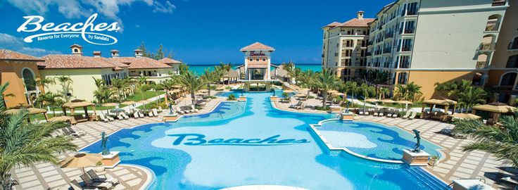 Your perfect all-inclusive family getaway awaits you at Beaches Resorts in Jamaica and Turks and Caicos. Play on pristine, white-sand beaches caressed by crystal-clear seas. Spend your family vacation in luxurious rooms and suites. Enjoy a whole array of incredibly exciting and fun activities for kids of every age. Truly, Beaches Luxury Included® vacation package deals in Jamaica and Turks & Caicos promise unforgettable family fun beneath the Caribbean sun.