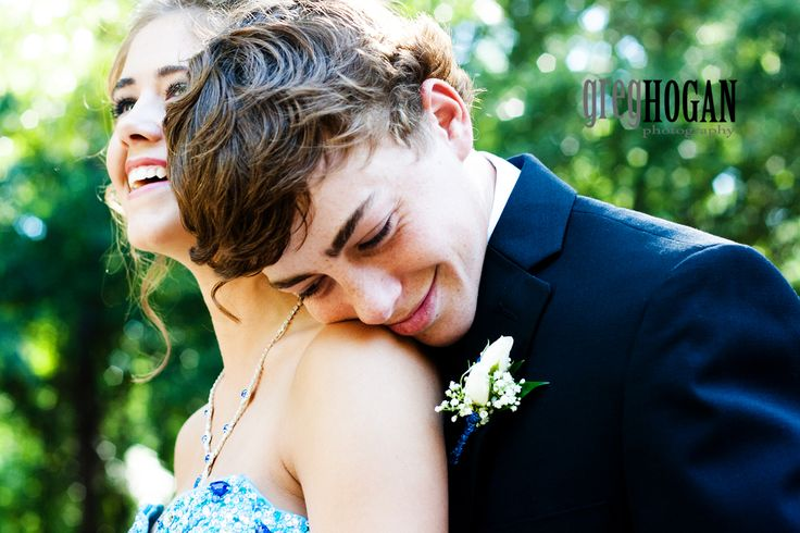 Prom photo session - Greg Hogan Photography - NO. It's prom, not a wedding. Not an engagement. Prom. Get real, people.