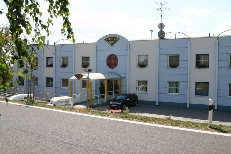 Hotel & wellness Synot | Hotel Synot v Uherském Hradišti nabízí ubytování i privátní whirlpool a wellness