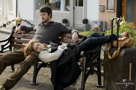 Leap Year & Louis (Amy Adams and Matthew Goode)