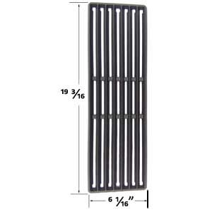 CAST COOKING GRIDS FOR GRILLPRO, BROIL KING 9561-54, 9561-57, 9561-64, 9561-67, 9561-84, 9561-87, 9565-54, 9565-57 Fits Compatible GrillPro Models : 224069 GRILLPRO , 238289 Read More @http://www.grillpartszone.com/shopexd.asp?id=36028&sid=34356