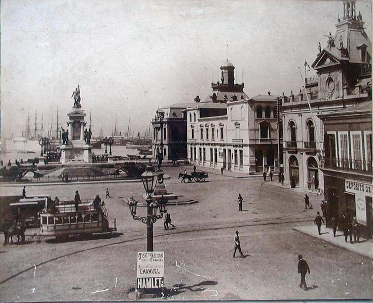 (1) Cerros de Valparaíso