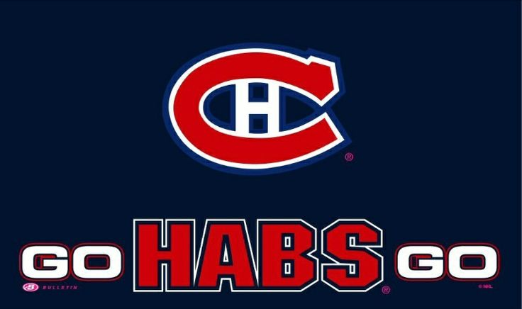 Montreal Canadiens 2#place in the NHL