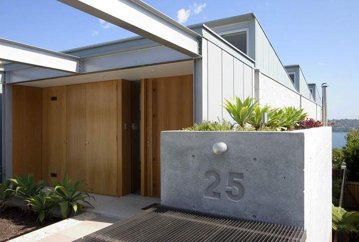 17 meilleures images à propos de Carport sur Pinterest - Photos De Maison Moderne