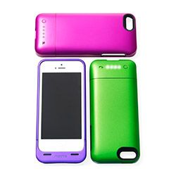 Phone Charger Cases - Oprah's Favorite Things 2013