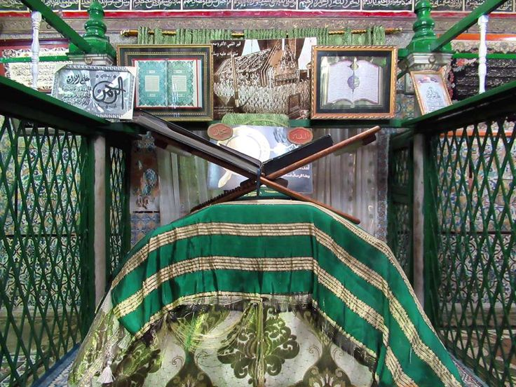 Sidi Sabhi died in battle against the Byzantines in AD 655 and is buried in a zaouia in Kairouan, Tunisia. He is said to have possessed three hairs of the Prophet Mohammed, hence the mausoleum`s popular name, Mosquée du Barbier.