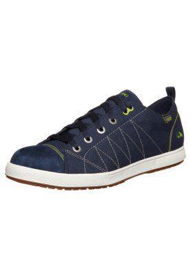 NAVIGATE GORE-TEX - Chaussures de marche - bleu