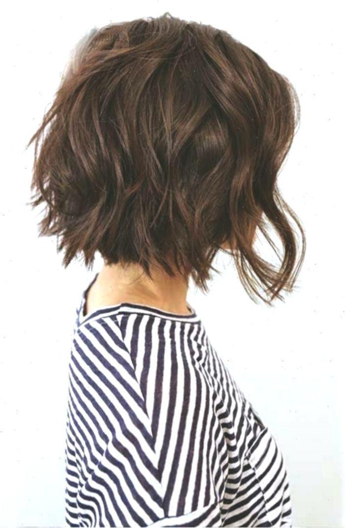 Kinnlanger Bob Vorne Lang Hinten Kurz Kastanienbraunes Haar F In 2020 Frisuren Kinnlang Haarschnitt Frisuren
