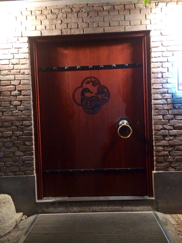 Duck De Chine Restaurant - My Favourite Peking Duck Restaurant in Beijing, China.