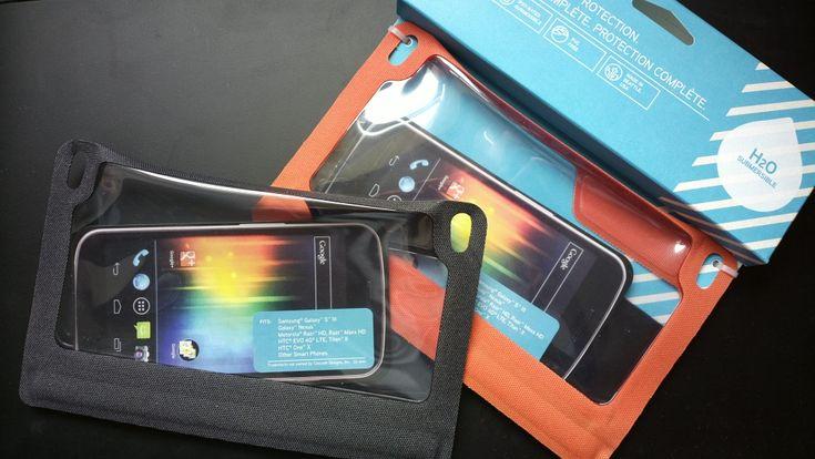 E-Case Series 9 review