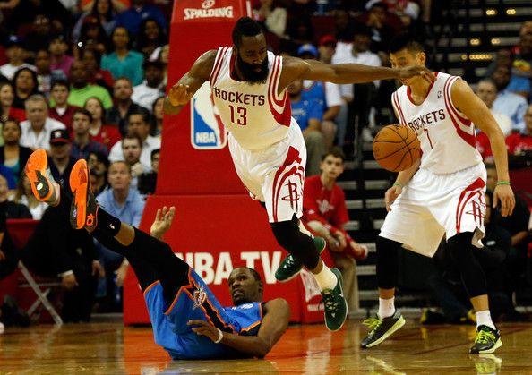 NBA Betting Lines: Oklahoma City Thunder at Houston Rockets, Vegas Odds and Bet on Sports, Nov 2nd 2015