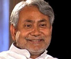 Nitish Kumar - changing the face of Bihar