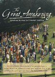 The Great Awakening:  Use this site to answer questions such as:  What caused the Great Awakening? Who was involved in the Great Awakening? What were the effects of the Great Awakening?  The First Great Awakening, occurring around 1730 to 1760, had a profound impact on the course of the United States, especially during the latter half of the Eighteenth Century. Although not widely spoken of in modern times, the Great Awakening was a movement rooted in spiritual growth which brought a…