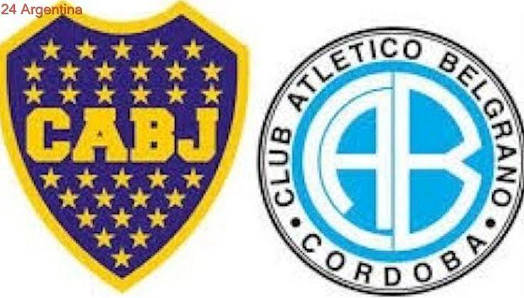 Boca vs Belgrano En Vivo - ¿Como verlo?