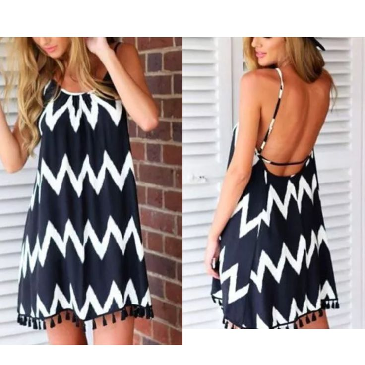 """PREORDERS today on this Black Chevron Mini Dress!! (chiffon) ALWAYS Free Shipping within the US!! ✨Remember preorders can take 3-6 weeks to arrive✨    S--Bust: 31.4""""/32.2"""" Waist: 23.6""""/24.4"""" Hips: 34.6""""/35.4""""    M--Bust: 32.6""""/33.4"""" Waist: 24.8""""/25.6"""" Hips: 35.8""""/36.6""""    L--Bust: 34.2""""/35"""" Waist: 26.3""""/27.1"""" Hips: 37.4""""/38.1""""    XL--Bust: 35.8""""/36.6"""" Waist: 27.9""""/28.7"""" Hips: 38.9""""/39.7""""        ✨ALL SALES ARE FINAL!! NO REFUNDS AND NO EXCHANGES!!✨ 