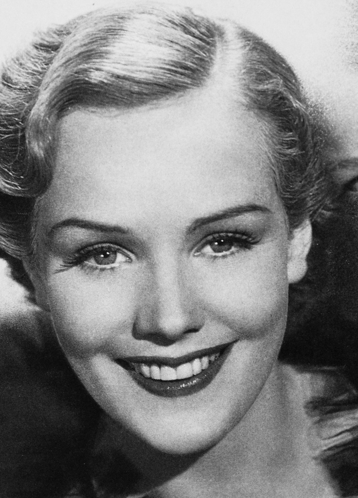 FRANCES FARMER (1913-1970) Hollywood actress and nonconformist, who was unjustly commited to an insane asylum by her mother.