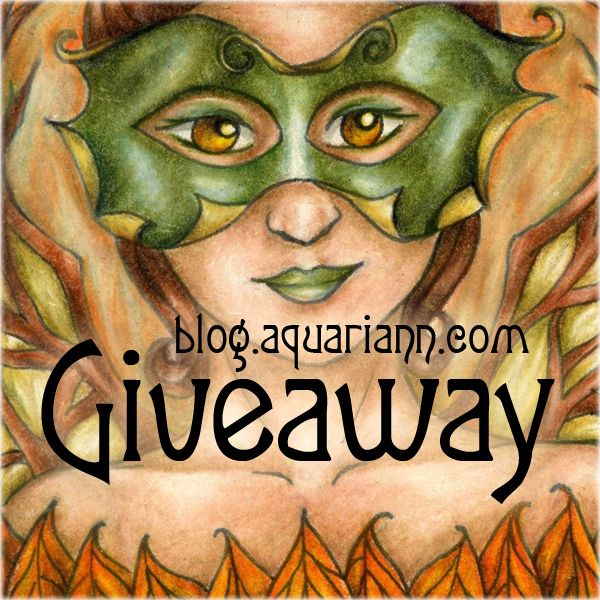 What an unbe-leaf-able #SeptemberToRemember #giveaway! Enter to #win #fall #fairy magnets before September 28, 2016.