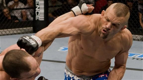 What Happened to Chuck Liddell-News & Updates  #chuckliddell #whereis http://gazettereview.com/2016/10/what-happened-to-chuck-liddell/