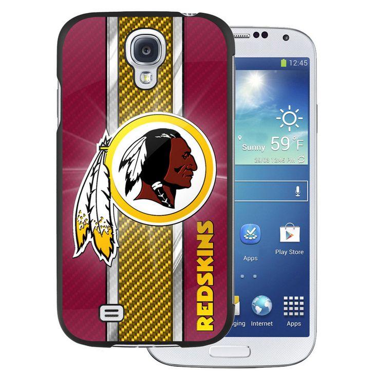 NFL Samsung Galaxy 4 Case - Washington Redskins