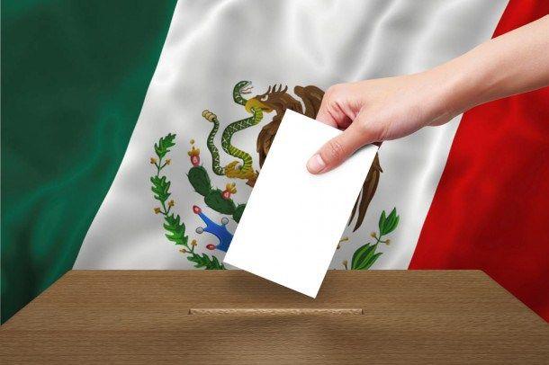 Aumentaron denuncias de fraude en elecciones mexicanas