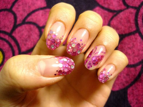 .: Nails Inspiration, Nails Art, Inspiration Nails, Shapes Nails, Perfect Butterflies, Nails Color, Manicures Perfect, Nails Manicures, Art Nails