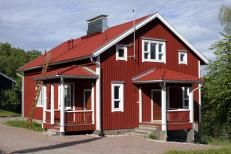 Fiskars Village Artist in Residence - small village in Finland. Two artists at a time. Fixed, one or two month stays.