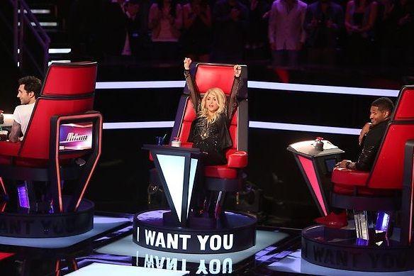 Saiba Tudo Sobre a Primeira Audição do The Voice Season 4!