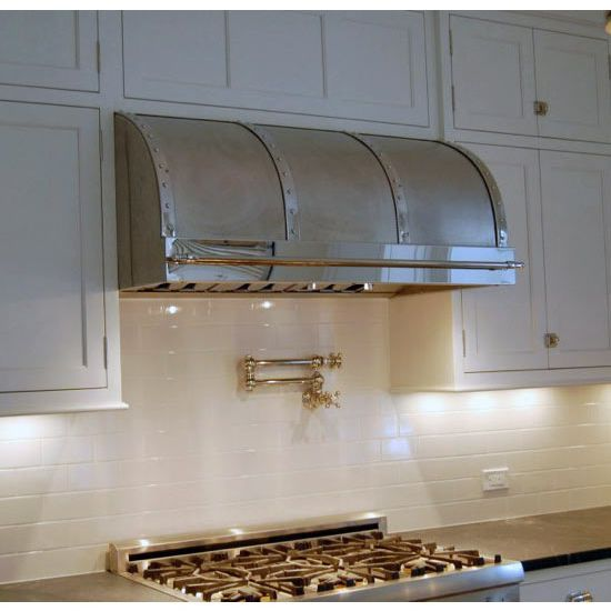 11 Best Images About Range Hood On Pinterest Wall Mount