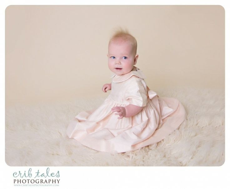Crib tales photography simplicity session baby photography in castle rock colorado