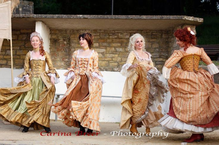 Dancing!  Costumes made by Fairy-Tailor. Photo:Carina Breer Photography