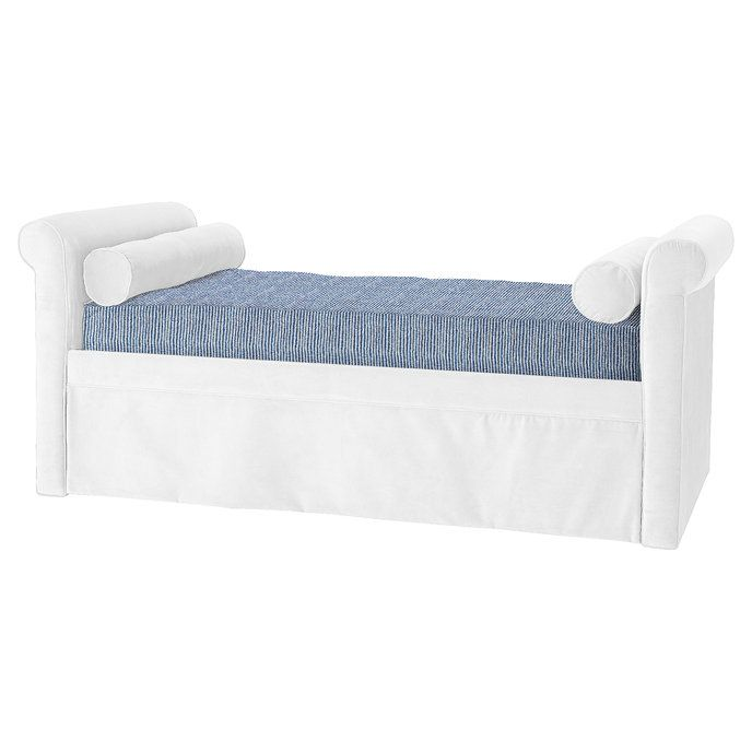 Upholstered Daybed Mattress Cover